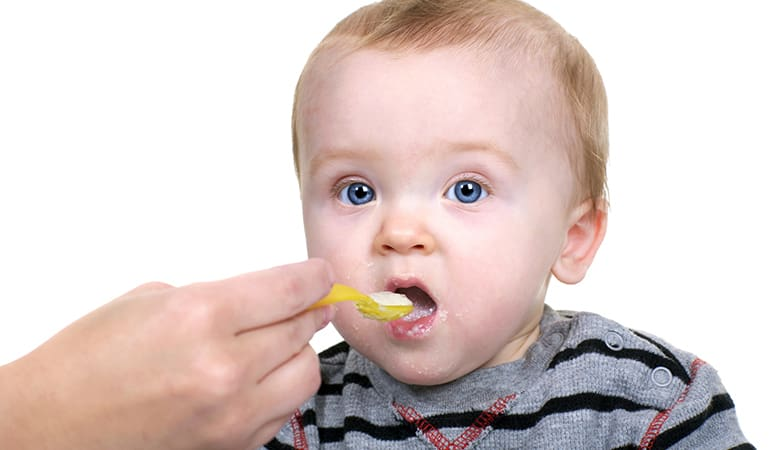 Weaning-nutrition-vitamins-and-minerals
