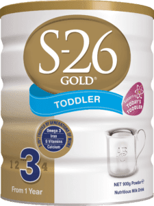 S-26 GOLD<sup>®</sup> TODDLER