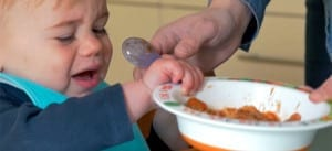 Is My Toddler A Fussy Eater?