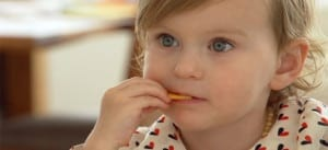 Toddler Food Allergies and Intolerances