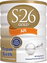 S-26 GOLD<sup>®</sup> AR