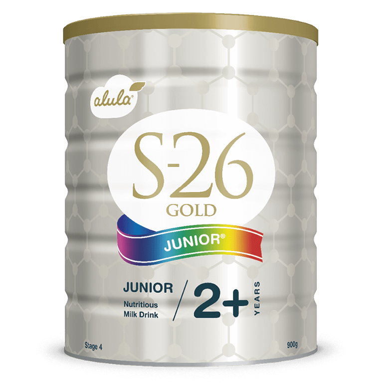 S26 Gold Junior