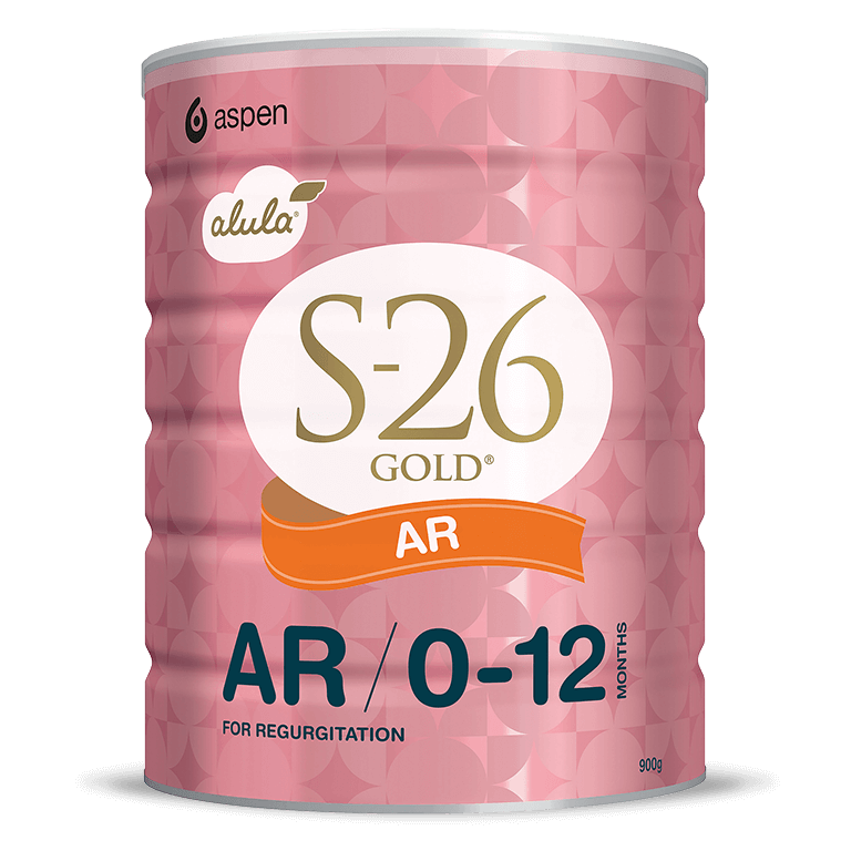 A can of S-26 Gold AR Milk Drink in 900g