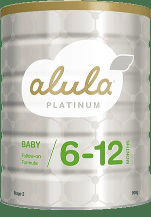 alula platinum 6-12 months