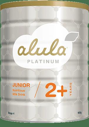 alula platinum junior