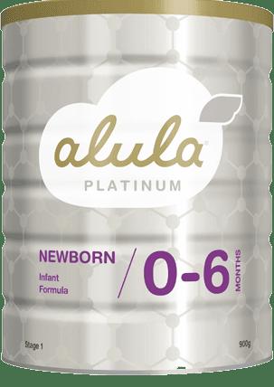alula platinum newborn