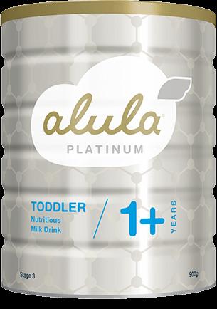 alula platinum toddler